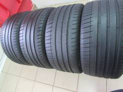Michelin Pilot Sport 3. Летние, износ: 20%, 4 шт