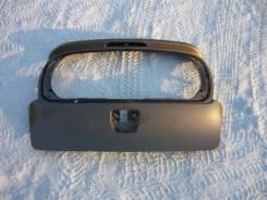 Дверь багажника. Kia Picanto