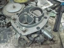 Карбюратор. Лада 2107, 2107 Двигатель BAZ21067
