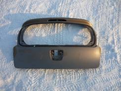 Крышка багажника. Kia Picanto