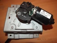 Мотор стеклоочистителя. Hyundai H100 Hyundai Porter Hyundai Porter II Двигатели: D4BB, D4CB, D4BF, D4BH