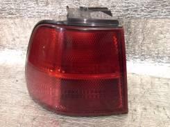 Стоп-сигнал. Nissan Liberty, RM12 Двигатель QR20DE