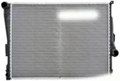Радиатор охлаждения двигателя. BMW Z4, E89 BMW X1, E84