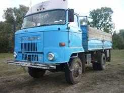 IFA. Продается грузовик L60 1218, 9 150куб. см., 7 300кг., 4x4