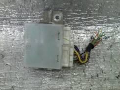 Коробка для блока efi. Nissan Liberty, RM12 Двигатель QR20DE