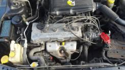 Двигатель в сборе. Nissan Almera Двигатель GA16DE