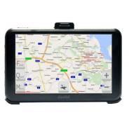 GPS навигатор Dunobil Echo 5.0 лицензия Navitel Россия