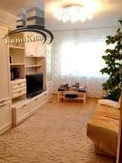 3-комнатная, улица Ватутина 2. 64, 71 микрорайоны, агентство, 74,0кв.м. Вторая фотография комнаты