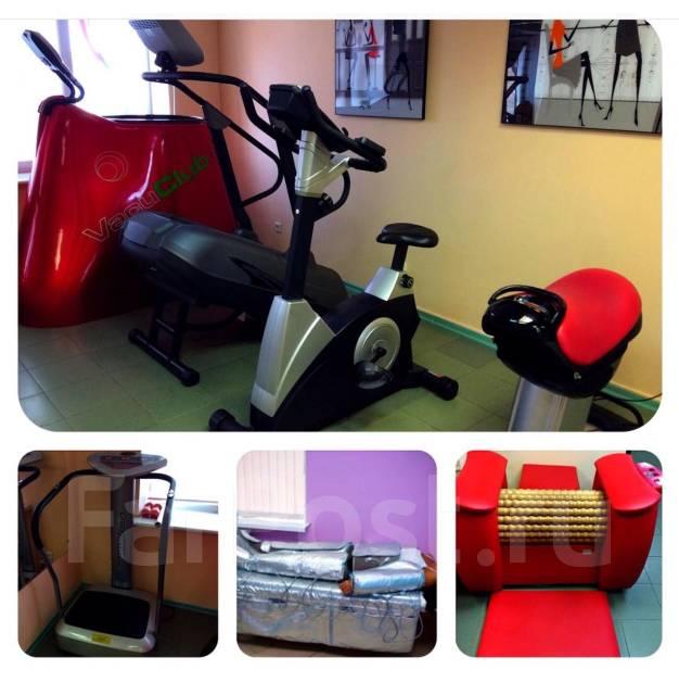 Прессотерапия, обертывание, антицеллюл массаж, спорт комплексы 500 руб!. Акция длится до 31 июля