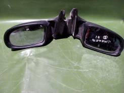 Зеркало заднего вида боковое. Opel Omega