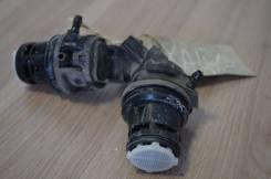 Мотор стеклоочистителя. Toyota Highlander, GSU45