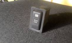 Кнопка включения кондиционера. Toyota Ipsum, CXM10G, SXM10G, SXM15, SXM10, SXM15G, CXM10