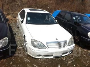 Mercedes-Benz S-Class. WBD2201751A228172, 113960