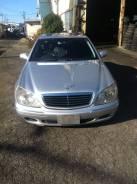 Mercedes-Benz. W220, 112