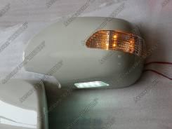 Корпус зеркала. Lexus GX470, UZJ120