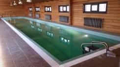 Строительство бассейнов в Новосибирске