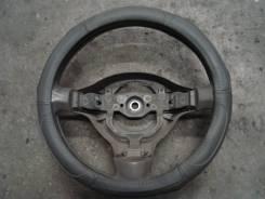 Руль. Toyota Yaris, NCP11, NCP12 Toyota Echo, NCP12, NCP11 Toyota Platz, SCP11, NCP12, NCP16 Двигатели: 1NZFE, 2NZFE, 1SZFE