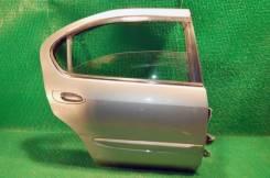 Дверь боковая (правая задняя) на Nissan Cefiro