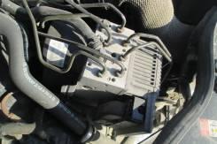 Блок гидравлический. Mercedes-Benz E-Class, W211 Двигатель 112