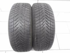 Goodyear Eagle Ultra Grip GW-2. Зимние, без шипов, износ: 30%, 2 шт