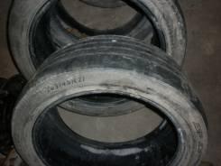Dunlop SP Sport 01. Летние, 2008 год, износ: 80%, 3 шт