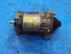 Стартер. Suzuki Alto, HA25S, HA25V Двигатель K6A