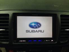 HDD DVD SD AV Subaru BL/BP 2003-2009 Strada Panasonic CN-HDS915D