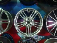 Mazda. 8.0x19, 5x114.30, ET47, ЦО 67,1мм.