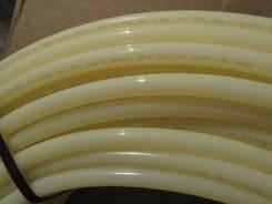 Трубы полиэтиленовые.