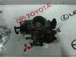Заслонка дроссельная. Suzuki Escudo, TA01V, TA01R, TA01W Двигатель G16A