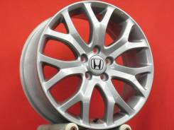 Honda. 7.0x18, 5x114.30, ET55, ЦО 64,0мм.