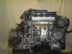 Контрактный б/у двигатель D17A на Honda Civic