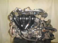 Контрактный б/у двигательLF на Mazda 3 CREW