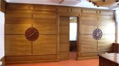 Изготовление мебели из натурального дерева (массива)