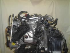 Контрактный б/у двигатель4G13 на Mitsubishi