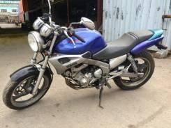 Yamaha FZX 250 Zeal. 200 куб. см., исправен, птс, без пробега. Под заказ