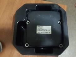 Электронный контроль устойчивости. BMW X6