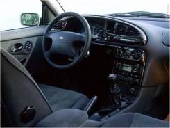 Блок подрулевых переключателей. Ford Mondeo