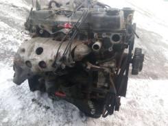 Контрактный б/у двигатель 3RZ-FE на Toyota Hilux Surf