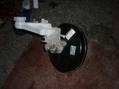 Вакуумный усилитель тормозов. Suzuki SX4, GYB, GYA Двигатель M16A