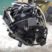 Контрактный б/у двигатель4G15 GDI MMC Mirage Dingo