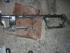 Жесткость панели приборов. Suzuki SX4, GYA, GYB Двигатель M16A