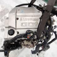 Контрактный б/у двигатель 4G64MMC Chariot Grandis