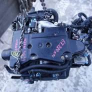 Контрактный б/у двигатель 4G94 GDI MMC Pajero IO