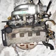 Контрактный б/у двигатель 5E-FE на Toyota Corolla