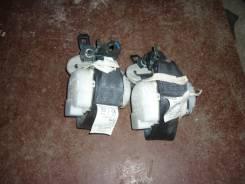 Ремень безопасности. Suzuki SX4, GYB, GYA Двигатель M16A