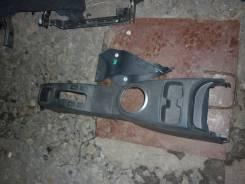 Панель салона. Suzuki SX4, GYB, GYA Двигатель M16A