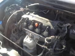 Двигатель Honda Accord 8 CU 2.0 2008-2012