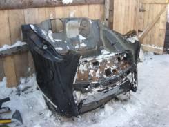 Задняя часть автомобиля. Mitsubishi Lancer. Под заказ