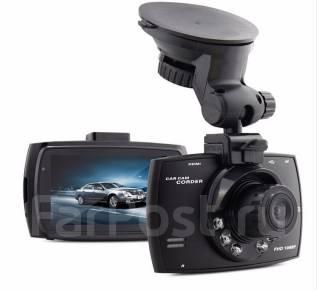 Автомобильный видеорегистратор. Под заказ